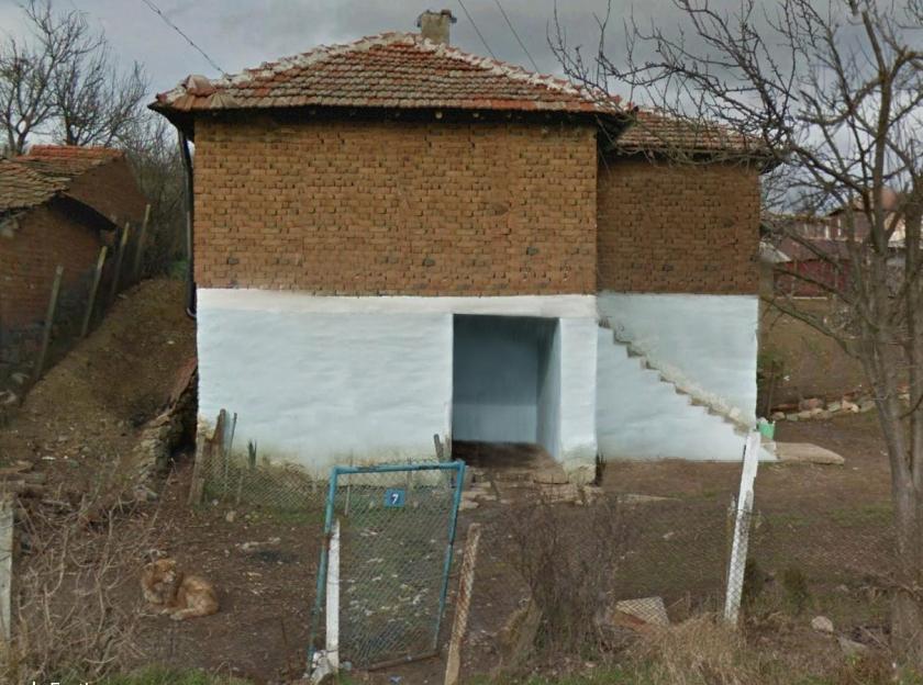 Blind house_5A